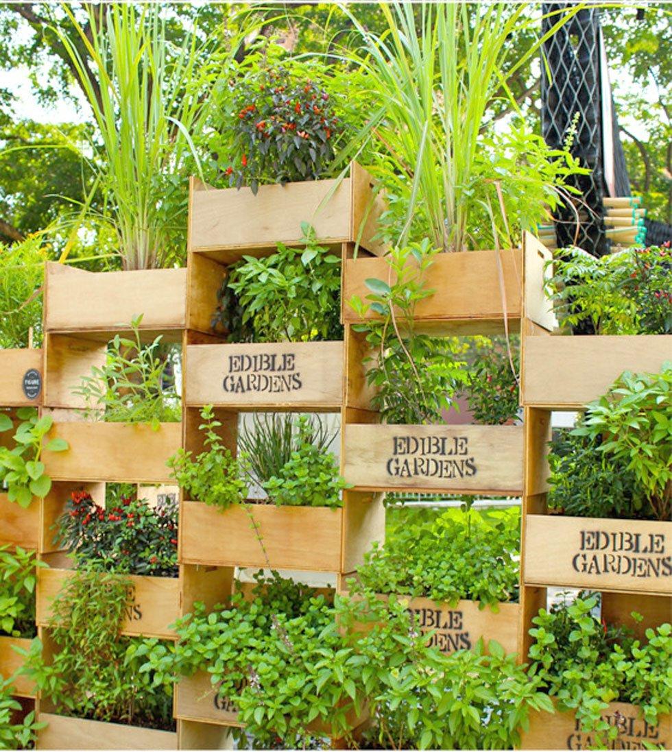 Comfortable Walled Garden Design Ideas Ideas - The Wall Art ...