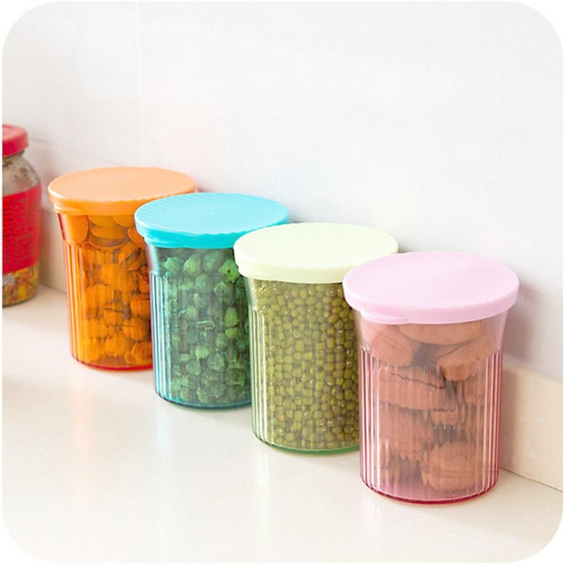 Cheap Kitchen Storage Containers   Attractive Small Storage Containers Online Get Cheap Cylindrical Storage  Container Aliexpress