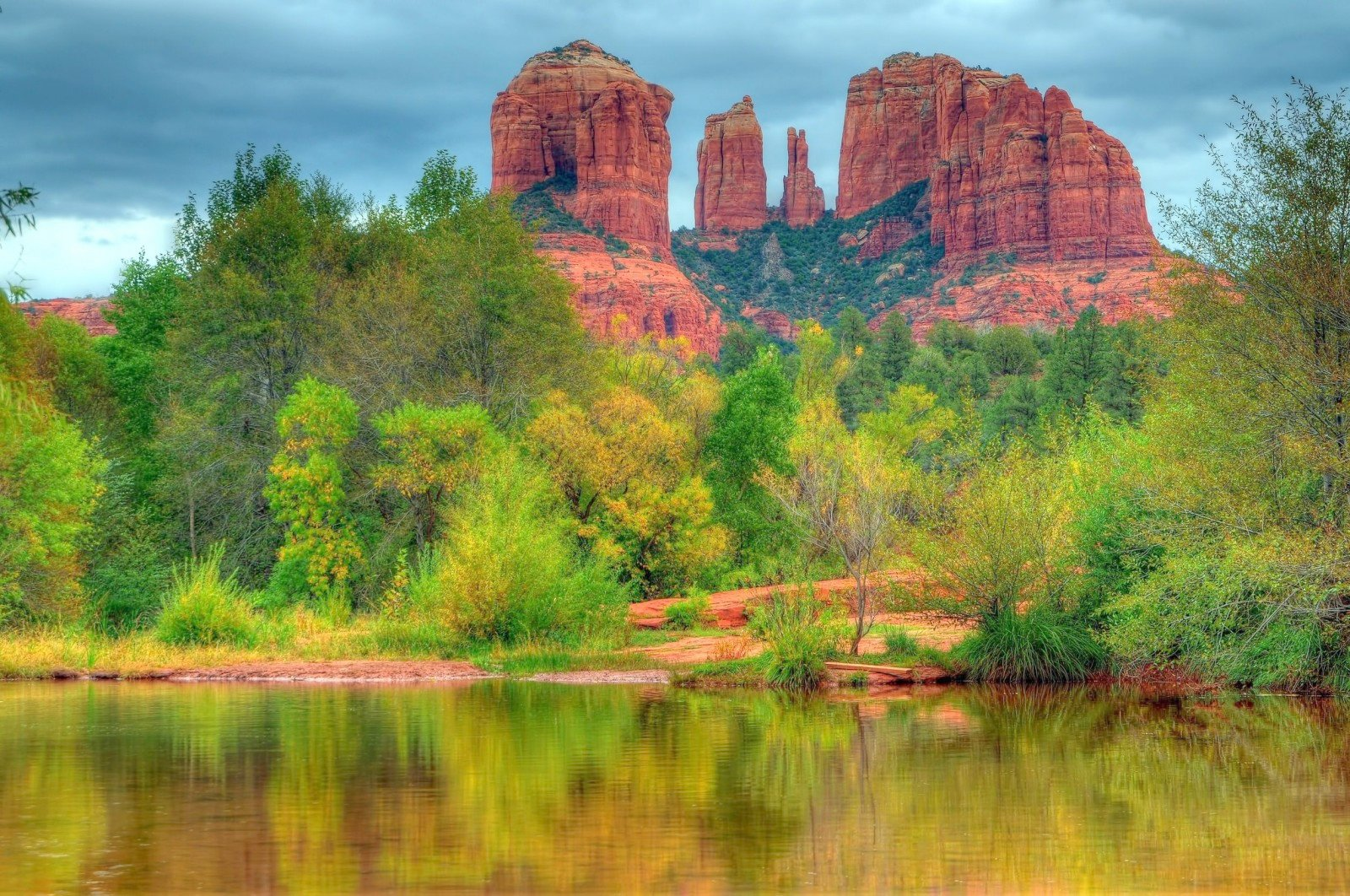 Most beautiful places in arizona best shoes 2017 Most beautiful cities in the us