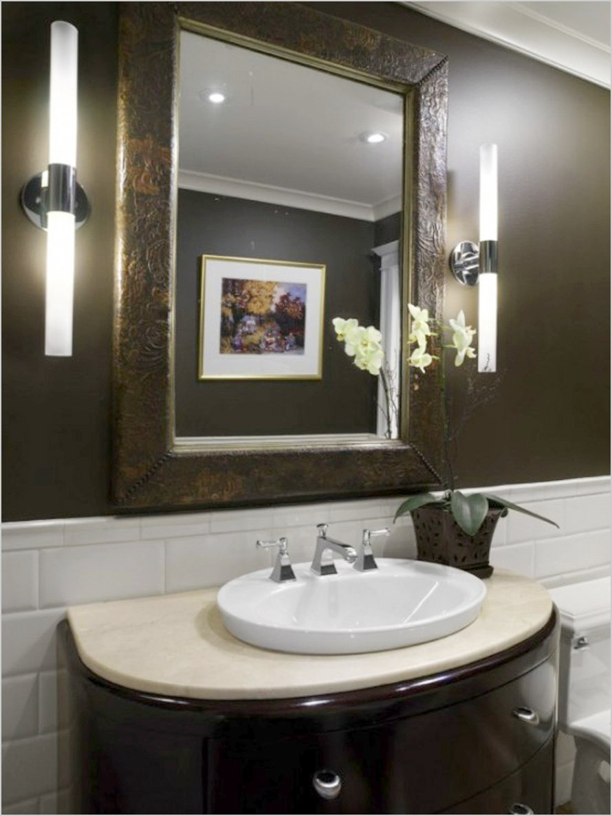 Guest Bathroom Design   Modern Guest Bathroom Design Bathroom Design Ideas Cool Guest