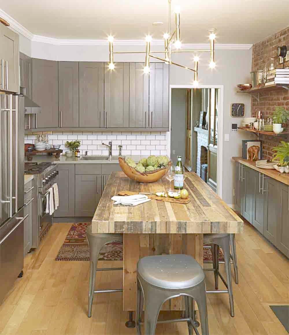 Kitchen redecorating home design for Redecorating kitchen