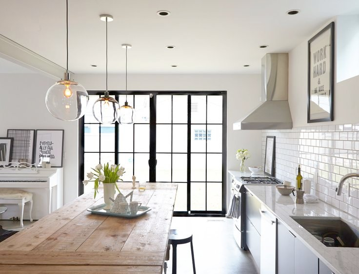 Light Over Kitchen Table   In The Clear. Pendant Lights KitchenKitchen Lights Over ...