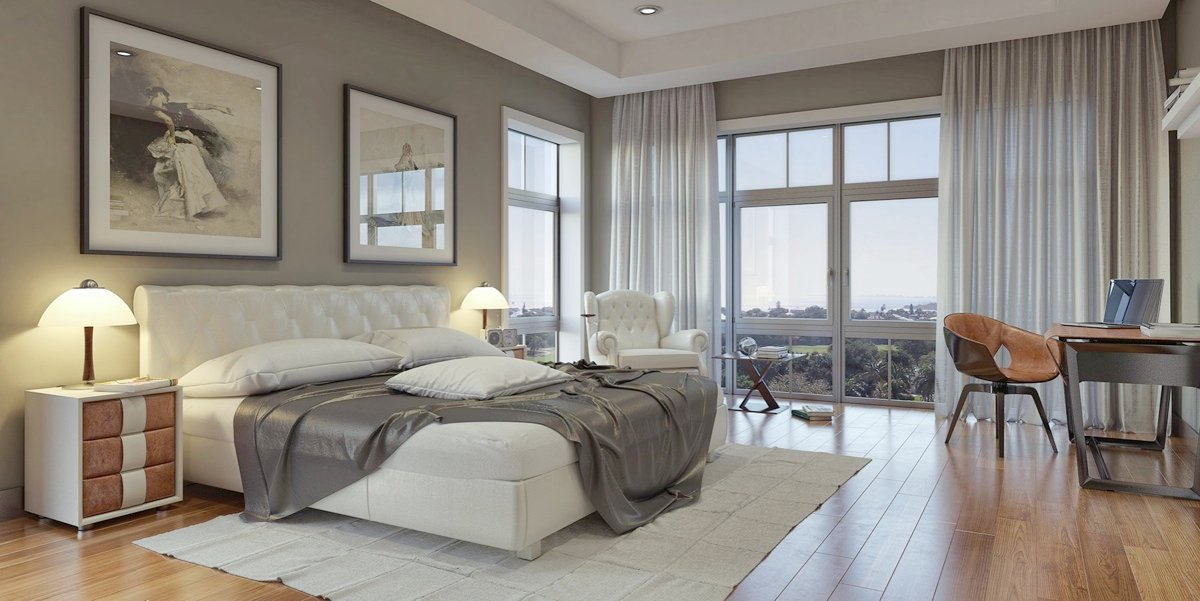 Marvelous Large Pictures For Bedroom   Interior Design Ideas