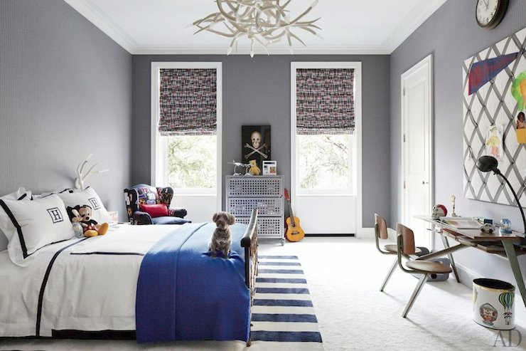 Superb Ralph Lauren Boys Bedroom   View Full Size