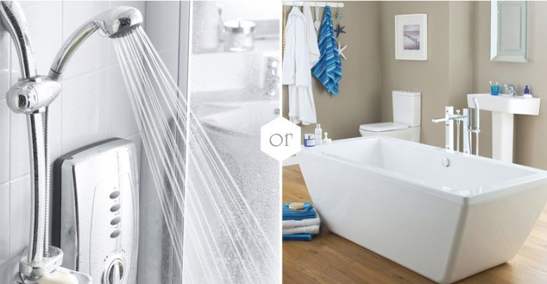 Superior Bath Or Shower   Are You Looking To Upgrade Your Bathroom? Before You Take Out Your Current  Tub Or Shower You Need To Stop And Think About The Benefits Of Having A Tub  And ...