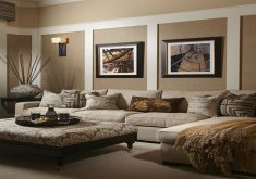 Amazing Brown And Beige Living Room   Best 25+ Beige Living Rooms Ideas On Pinterest | Neutral Sofa Design, Beige  Living Room Paint And Living Room Decor