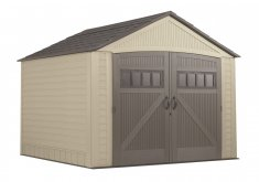 sheds for sale lowes