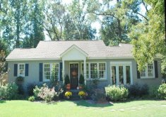 best exterior paint colors for small houses