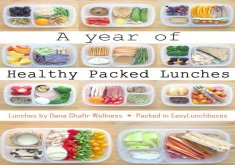 Attractive Healthy Cold Lunch Ideas   A Year Of Healthy Packed Lunches In @EasyLunchboxes