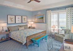 pictures of coastal bedrooms