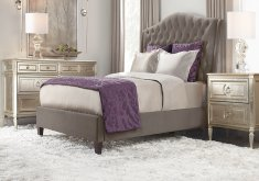 Awesome Z Gallerie Bed   Live In Color Bedroom6