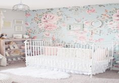 baby girl themes for nursery