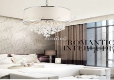 chandelier lights for bedrooms