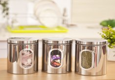 Cheap Kitchen Storage Containers Awesome Kitchen Storage Jars