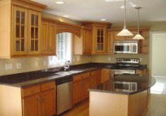 Designing Your Kitchen   Design Your Kitchen Cabinets