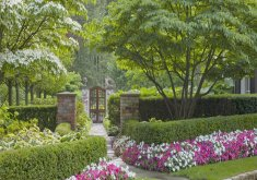English Garden Design   Zaremba And Company Landscape Clarkston, MI