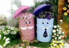 Exceptional Garden Crafts To Make   Diy Garden Crafts Diy Garden Decor And Projects