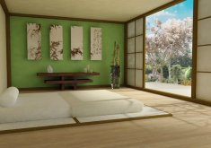 Exceptional Zen Bedroom Decor   4 Reason Why Japanese Zen Interior Design Is Good For Your Life