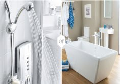 Good Bath Or Shower   Bath Or Shower   The Great Debate