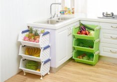 Good Cheap Kitchen Storage Containers   Decor Et Moi