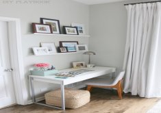 Good Desk Ideas For Bedroom   How To Add A Desk Area And Office To Your Small Bedroom