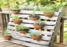 Good Garden Planters Ideas   Good Housekeeping
