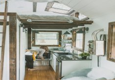 heirloom tiny homes