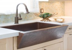 images of kitchen sinks