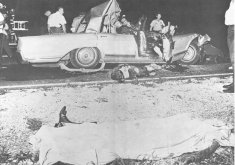 jayne mansfield car accident