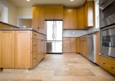 kitchen flooring tile