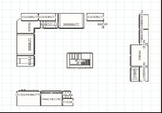 Kitchen Layouts With Dimensions   Please Help With Kitchen Layout
