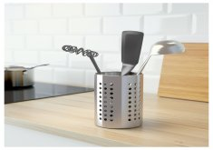 kitchen utensil holder ikea IKEA ORDNING kitchen utensil rack