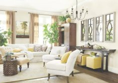 large wall decor ideas for living room