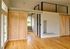 loft door ideas