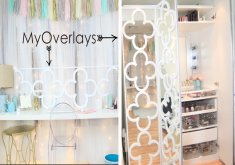 diy furniture overlays