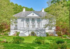 Lovely Sag Harbor Homes For Sale   Don Peeblesu0027 Palatial Sag Harbor Estate.