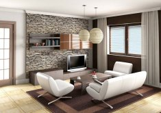 Marvelous Best Living Room Tv   Best Place For Tv In Living Room 1 Best