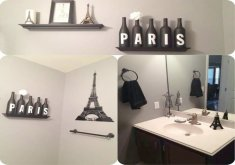 paris decoration ideas