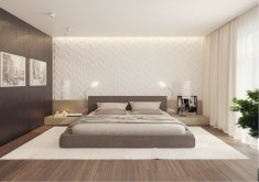 Modern Simple Bedroom Design   Best 25+ Modern Bedrooms Ideas On Pinterest | Modern Bedroom Decor, Modern  Bedroom And Luxurious Bedrooms
