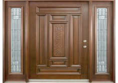 new home door design