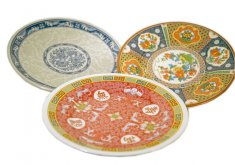 Nice Asian Living Dinnerware   View Larger