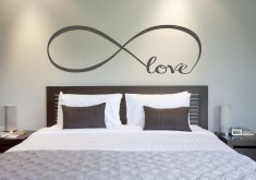 love bedroom decor
