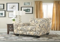 Printed Living Room Chairs   Chairs, Patterned Living Room Chairs Living Room Accent With Pabstract  Patterned In The Room: ...