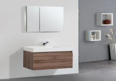 Sink Cabinet Bathroom   30 Best Bathroom Cabinet Ideas