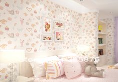 cute bedroom wallpaper