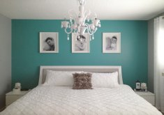 Superior Teal Color Bedroom   50 Turquoise Room Decorations Ideas And Inspirations