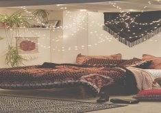 bohemian decorations for bedrooms