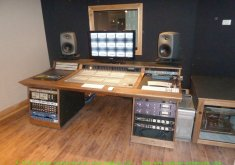 mixing desk furniture