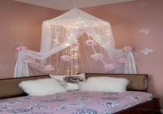 room canopy